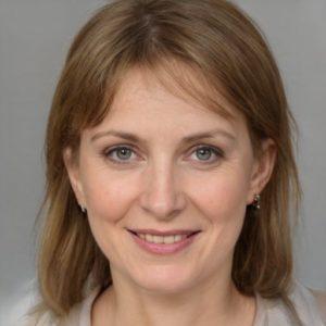 Hannah V. Rucker