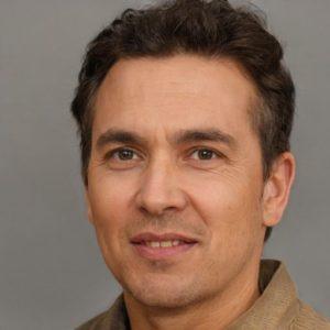 Christopher R. Estill